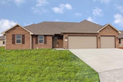 3429 S Lexus Avenue UNIT Lot 27, Springfield, MO 65807 - MLS#: 60125055