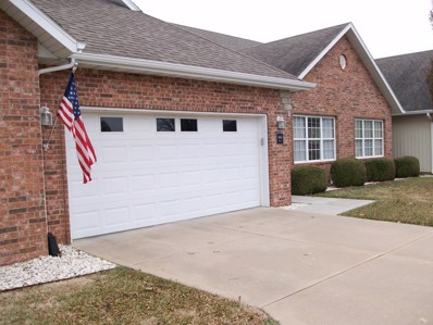 1404 N Sandy Creek Circle UNIT 2, Nixa, MO 65714 - MLS#: 60125069