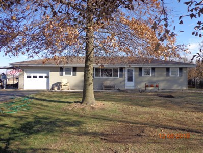 1404 S Lillian Avenue, Bolivar, MO 65613 - MLS#: 60125134