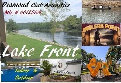 690 Fall Creek Drive UNIT 6, Branson, MO 65616 - MLS#: 60125139