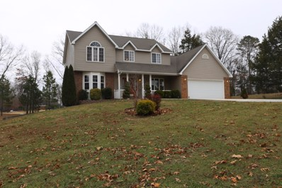 7626 Private Road 2453, West Plains, MO 65775 - MLS#: 60125205