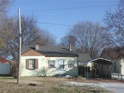 204 S Scenic Avenue, Springfield, MO 65802 - MLS#: 60125415
