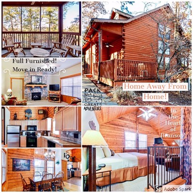 266 Oak Ridge Road UNIT 2, Branson, MO 65616 - MLS#: 60125449