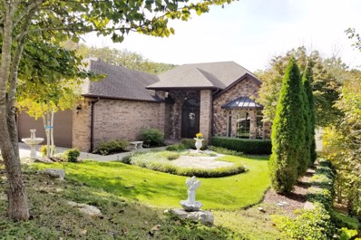 1413 Stoney Creek Circle, Branson West, MO 65737 - MLS#: 60125454