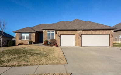 645 N Rockingham Avenue, Nixa, MO 65714 - MLS#: 60125463