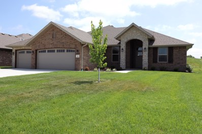 616 N Eagle Park Drive UNIT Lot 8, Nixa, MO 65714 - MLS#: 60125528