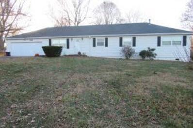 5317 S Farm Rd 137, Springfield, MO 65810 - MLS#: 60125560