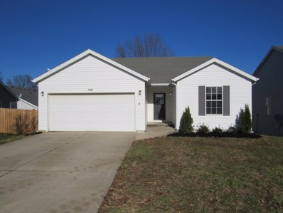 1041 W Butterfield Drive, Nixa, MO 65714 - MLS#: 60125640