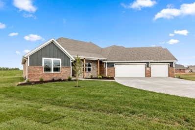 1207 N Yellowstone Street, Nixa, MO 65714 - MLS#: 60125661