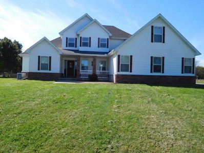 4341 S 160th Road, Bolivar, MO 65613 - MLS#: 60125723