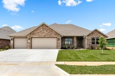 633 N Eagle Park Drive, Nixa, MO 65714 - MLS#: 60125750