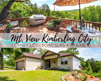 10 Homewood Lane, Kimberling City, MO 65686 - MLS#: 60125762