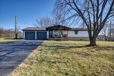 8048 S State Highway 125, Rogersville, MO 65742 - MLS#: 60125800