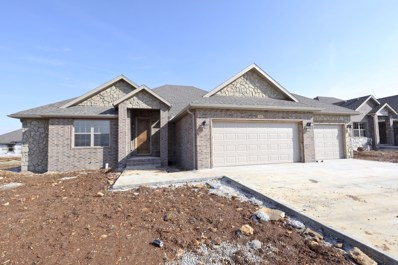 3430 S Valley View Drive, Springfield, MO 65807 - MLS#: 60125833