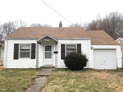823 S Weaver Avenue, Springfield, MO 65806 - MLS#: 60125964