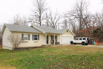 9117 Private Rd 6421, West Plains, MO 65775 - MLS#: 60126043