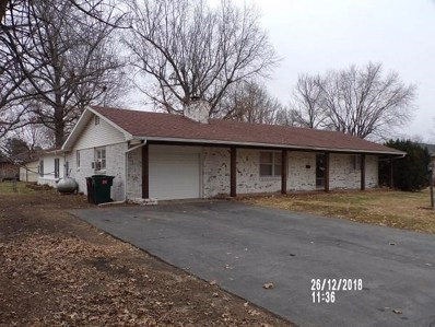 644 N Claud Avenue, Bolivar, MO 65613 - MLS#: 60126100