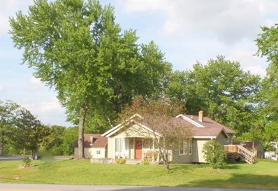 8593 W State Highway 76, Cape Fair, MO 65624 - MLS#: 60126101
