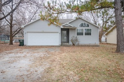 1108 S Killingsworth Avenue, Bolivar, MO 65613 - MLS#: 60126127