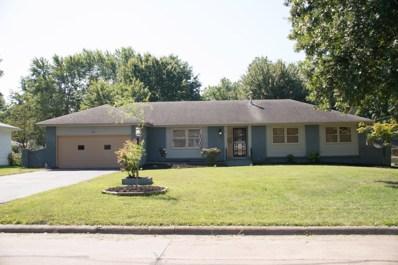 1216 W Highland Street, Springfield, MO 65807 - MLS#: 60126189