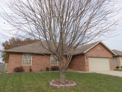 993 W Cambridge Avenue, Nixa, MO 65714 - MLS#: 60126308