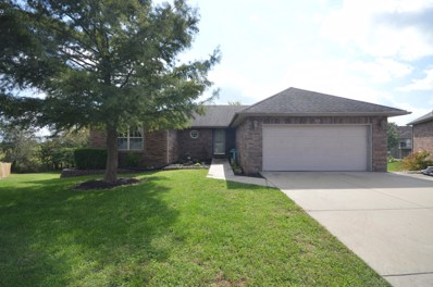 976 Glen Oaks Drive, Nixa, MO 65714 - MLS#: 60126310