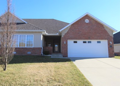 1362 N Sandy Creek Circle UNIT 4, Nixa, MO 65714 - MLS#: 60126421