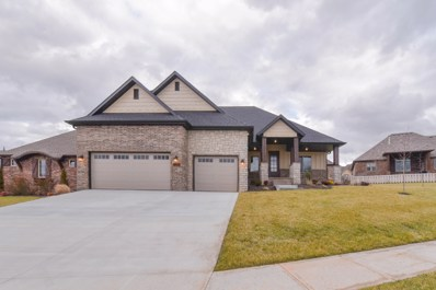 1443 N Rich Hill Circle, Nixa, MO 65714 - MLS#: 60126505