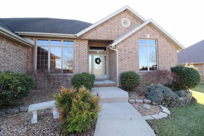 4822 S Montrose Place, Springfield, MO 65810 - MLS#: 60126596