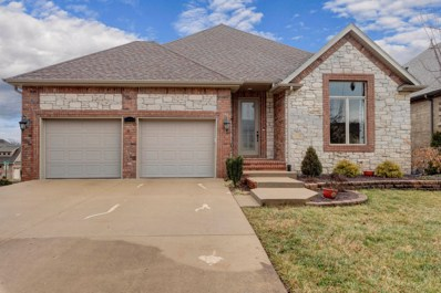 5899 S Anthony Court, Springfield, MO 65804 - MLS#: 60126626