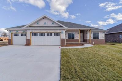716 N Foxhill Circle, Nixa, MO 65714 - MLS#: 60126815