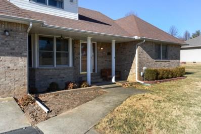 3071 N Farm Rd 137, Springfield, MO 65803 - MLS#: 60126962