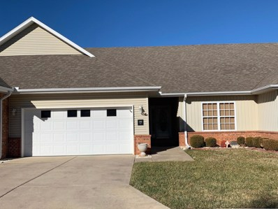 1382 N Sandy Creek Circle UNIT 2, Nixa, MO 65714 - MLS#: 60126966