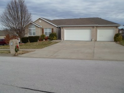 980 S Ballard Drive, Nixa, MO 65714 - MLS#: 60127010