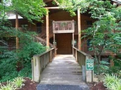 24 Village Trail 18-1, Branson, MO 65616 - MLS#: 60127015