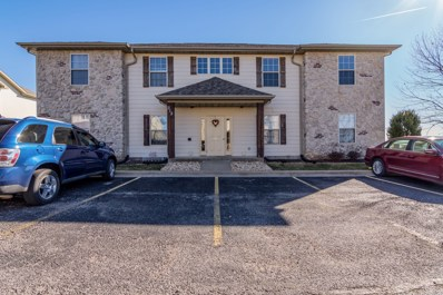 315 Toni Lane UNIT D, Branson, MO 65615 - MLS#: 60127086