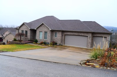 429 Silverwood Circle, Branson West, MO 65737 - MLS#: 60127087