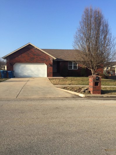 733 E Gallup Hill Road, Nixa, MO 65714 - MLS#: 60127111