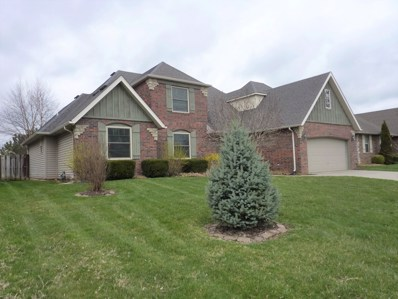 315 S River Birch Drive, Springfield, MO 65809 - MLS#: 60127123