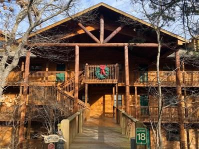 24 Village Trail UNIT 8, Branson, MO 65616 - MLS#: 60127124