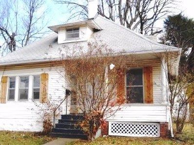 652 S Campbell Avenue, Springfield, MO 65806 - MLS#: 60127130