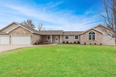 178 Derby Lane, Branson, MO 65616 - MLS#: 60127485