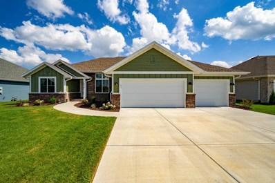 714 N Foxhill Circle, Nixa, MO 65714 - MLS#: 60127597