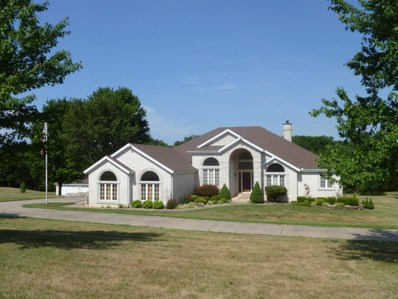 1342 Perry Place, Nixa, MO 65714 - MLS#: 60127679