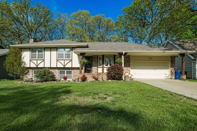 2037 S Hillcrest Avenue, Springfield, MO 65807 - MLS#: 60127692