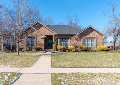 4907 S Harvard Court, Springfield, MO 65804 - MLS#: 60127735