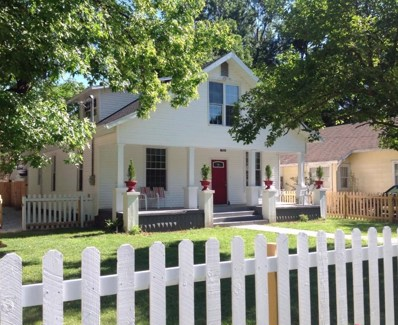 1701 E Lombard Street, Springfield, MO 65802 - MLS#: 60127750