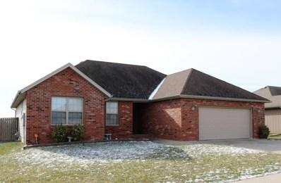 2724 W Cover Drive, Ozark, MO 65721 - MLS#: 60127876