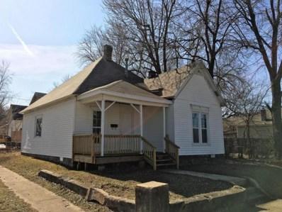 636 W Scott Street, Springfield, MO 65802 - MLS#: 60127886