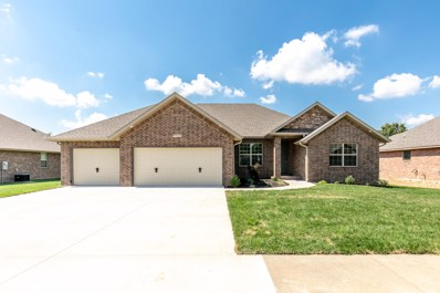 5011 S Prairie View Court, Battlefield, MO 65619 - MLS#: 60127952